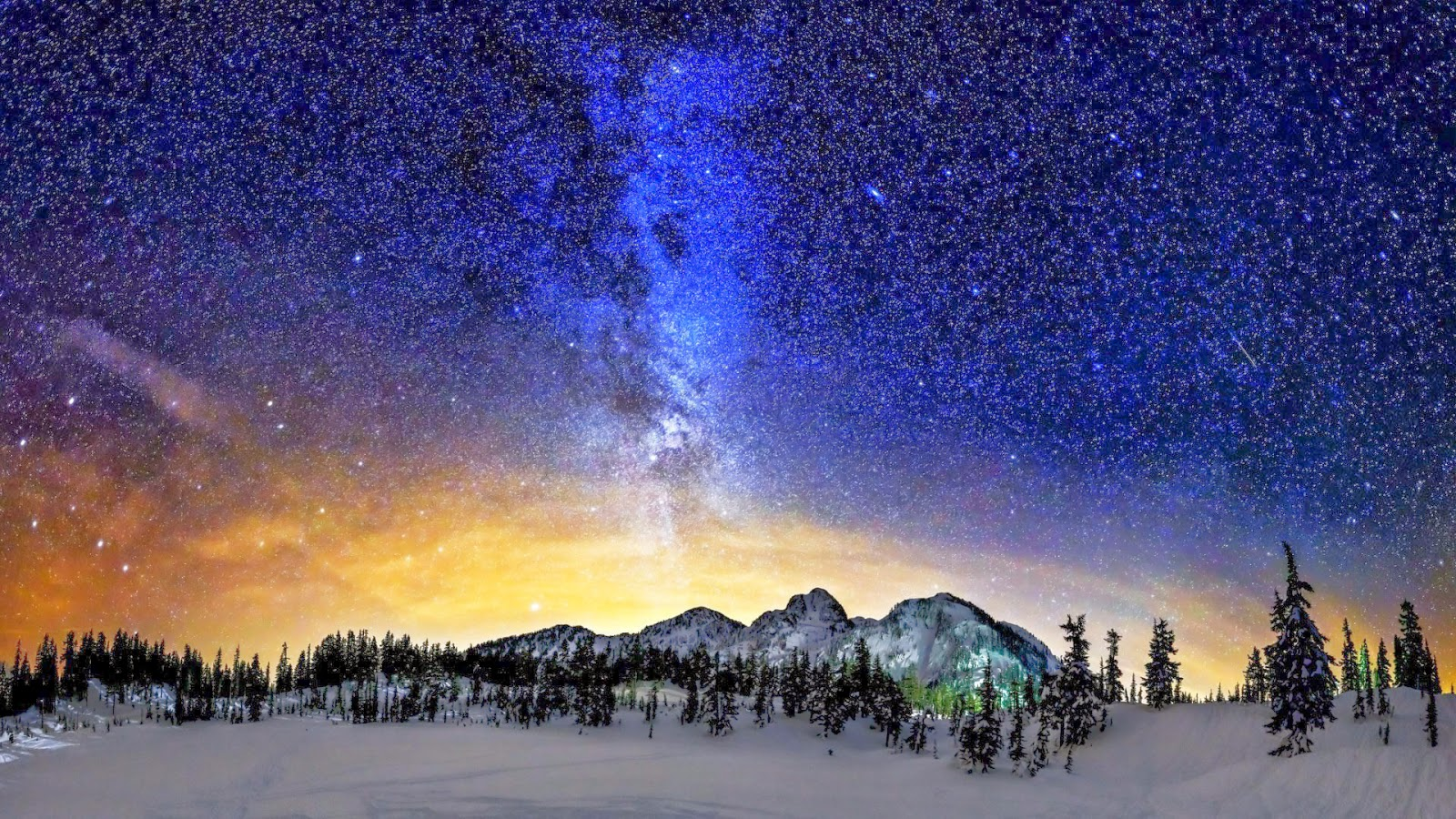 milky-way-above-snowy-mountain-beautiful-nature-images-wallpapers