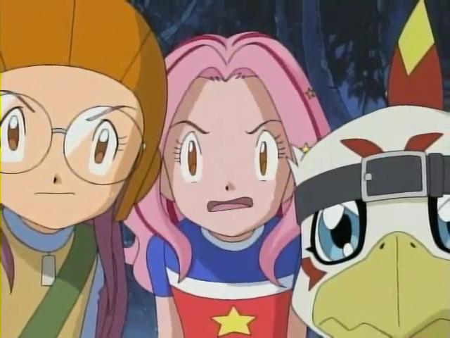 Digimon 02 ending latino dating 4