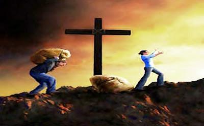 giustificazione dal peccato