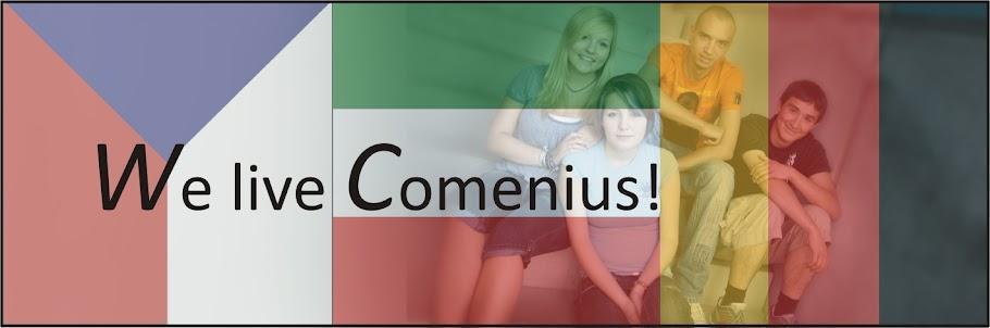 welivecomenius