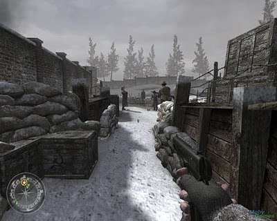 Call Of Duty 1 Screenshots