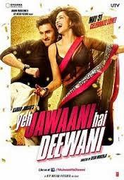 Ver Yeh Jawaani Hai Deewani Online Gratis (2013)