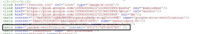 Hasil di HTML