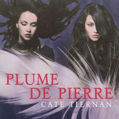 Balefire, tome 3 : Plume de Pierre de Cate Tiernan