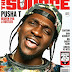 @PUSHA_T on The Cover Of The Source Magazine (October/November Issue)