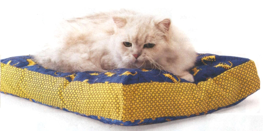 Матрас для собаки или кошки. Mattress for dogs or cats