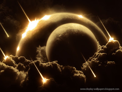 Stunning Space Wallpapers 2014