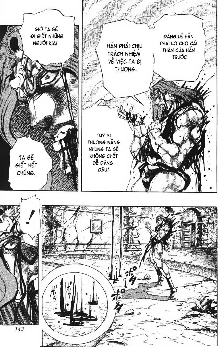 JoJo Bizarre Adventure trang 22