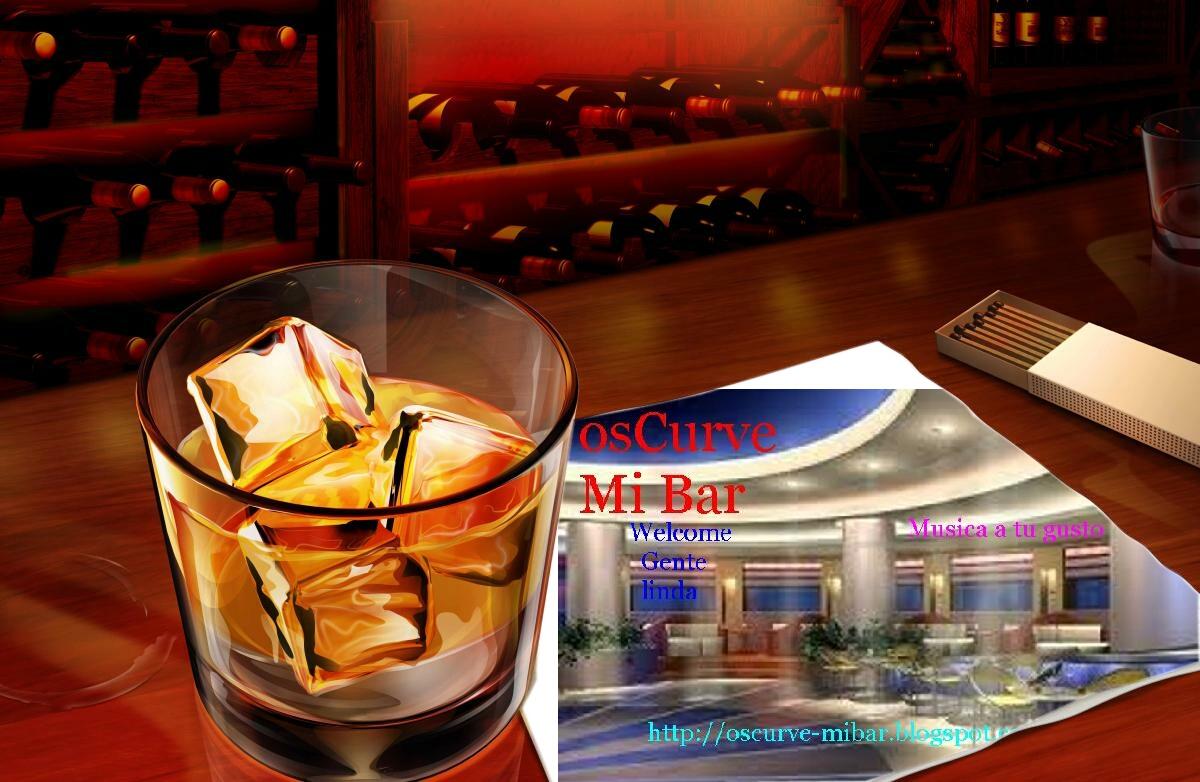 osCurve Mi Bar