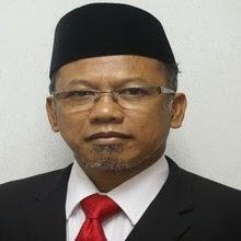 Ketua Sub Unit Pendidikan Islam