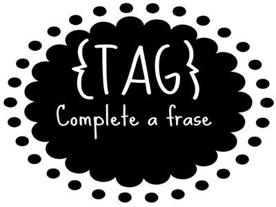 Tag Complete A Frase Histórias E Encantos