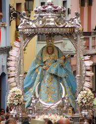 Fiestas de la Virgen de Guía