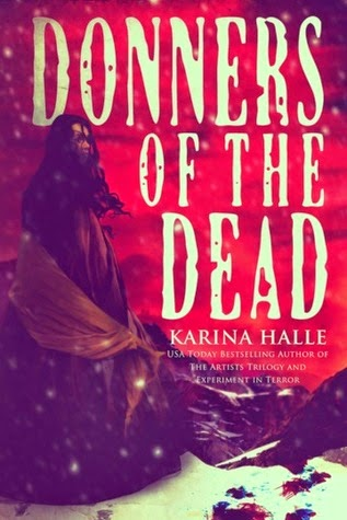 https://www.goodreads.com/book/show/18524947-donners-of-the-dead?ac=1
