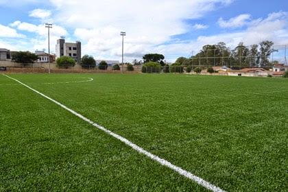 Reforma do estádio Edvaldo Flores será inaugurada no dia 28