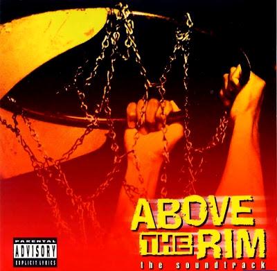 VA - Above The Rim-(Retail)-1994