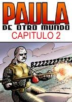 Paula de Otro Mundo - Cap2