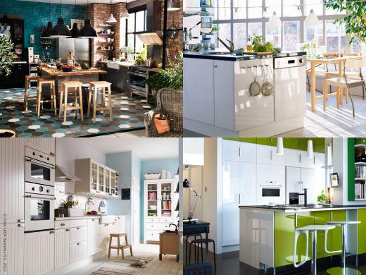 Ikea Kok Inspiration 2013 : Smarta lodor so man kommer ot sina saker i skopen! Nu har jag so