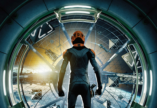 Ender's Game streaming film completo italiano