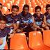 Libur Latihan, Penggawa Timnas U-19 Tonton Latihan Valencia Senior