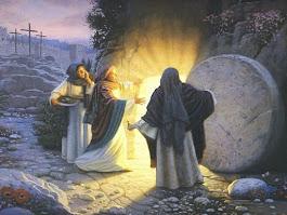 A RESSURREIÇÃO DE JESUS NA VISÃO ESPÍRITA