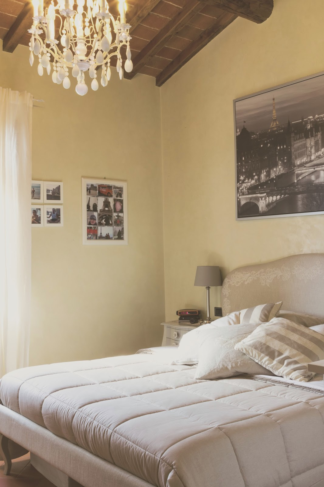 Elena Tee: Room Tour: La mia Camera da Letto
