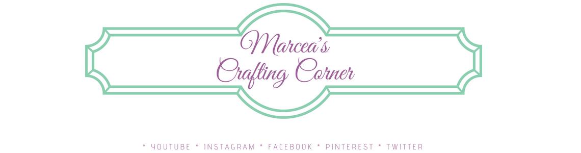 *Marcea's Crafting Corner*