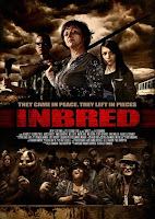 Inbred (2011) online y gratis