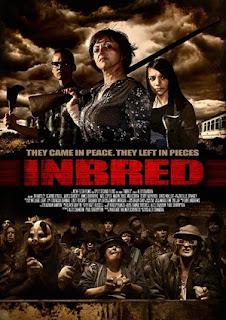 Ver Película Inbred Online Gratis (2011)