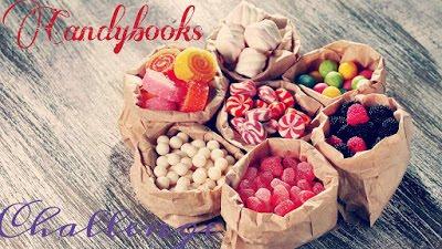 Candybookchallenge 2016