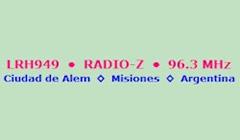 Difusora Zeta - 96.3 FM