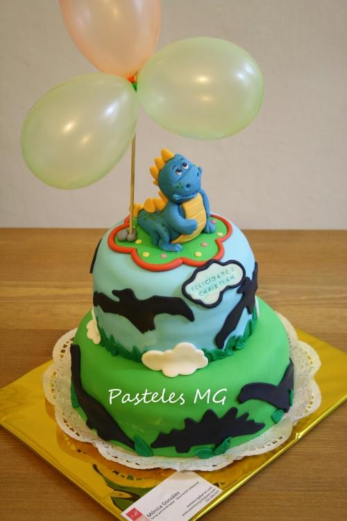 Pastis Cake