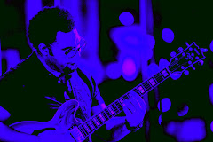 Fiesta Sunset Jazz presenta este viernes 15 de Diciembre a partir de las 8:30PM