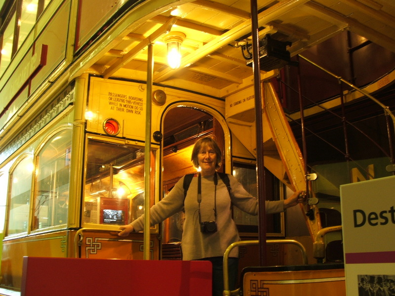 Scottish Tour 2012 Bowmoor Blog