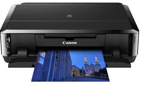 Canon Pixma Ip7270 Printer Driver