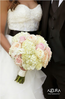 Flora Nova Design, blush pink wedding flowers, Newcastle Golf Club wedding