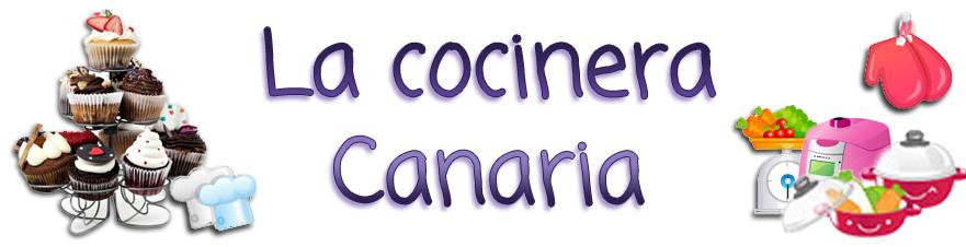 La Cocinera Canaria