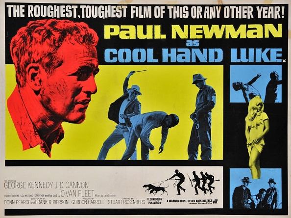 """Cool Hand Luke""   (1967)"