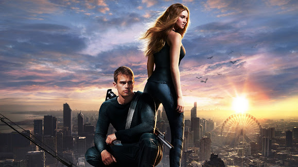 divergent movie 2014 hd wallpaper