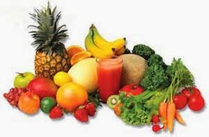 """Programa """"Alimentación Saludable"""""""
