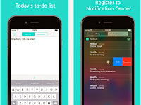 Noti:Do with Reminders (iOS)