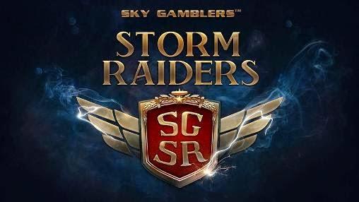 Sky Gamblers: Storm Raiders Apk Obb