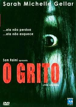 Download O Grito Torrent Grátis
