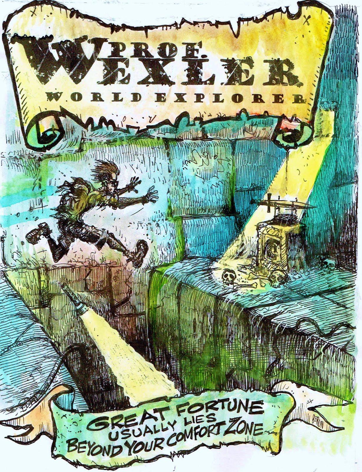 WWW.WEXCLUB.COM