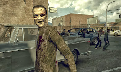 The Walking Dead Survival Instinct Game For PC