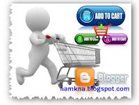 Code Giỏ Hàng (Add to cart) cho blogspot