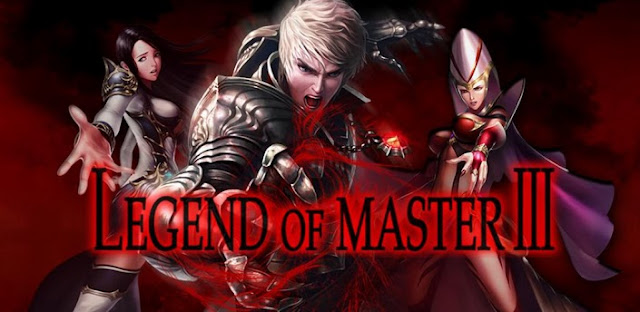APK FILES™ Legend of Master 3 APK v1.0.5 Mod (Free Shopping) ~ FREE DOWNLOAD