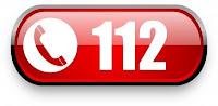 Teléfono Único de Emergencias 112