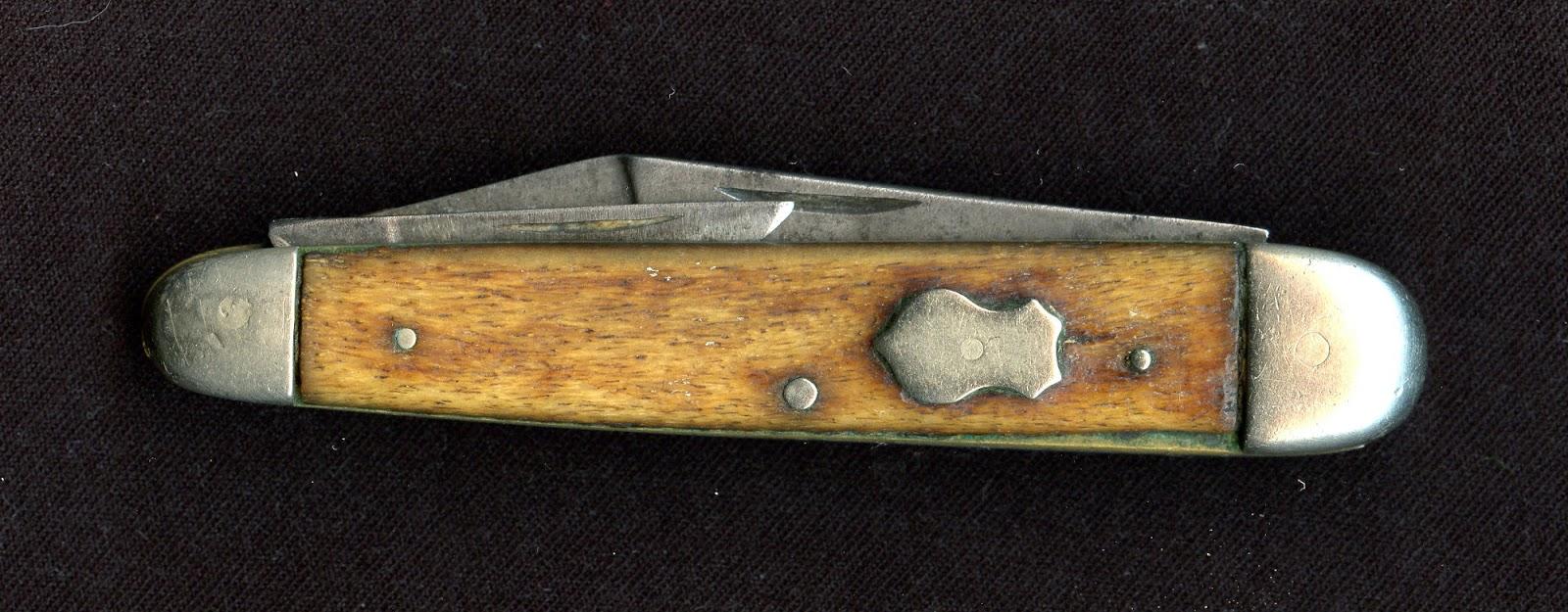 Knife Forge