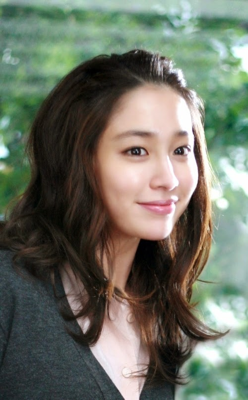 lee min jung - photo #41