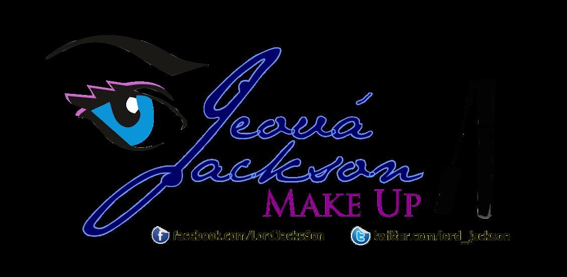 Jeová Jackson MakeUp